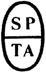SPTA - your guarantee of a professional service